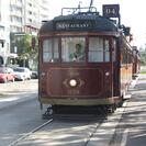 Photo of Sydney Australia Sightseeing Pass Tram - Dining Car
