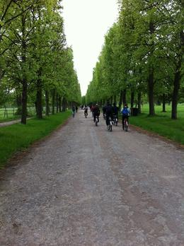 Photo of Paris Versailles by Bike Day Tour Versailles Tour