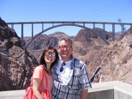 Photo of Las Vegas Ultimate Hoover Dam Tour who?