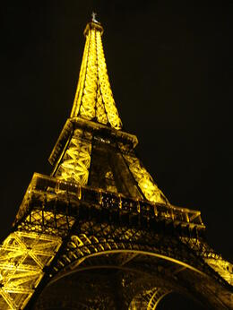 Photo of Paris Skip the Line: Eiffel Tower Tickets and Small-Group Tour 325