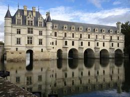 Photo of Paris Skip the Line: Chateaux du Chambord, Chenonceau and Loire Valley Wine-Tasting Day Trip from Paris 429372_10151130104643141_674437801_n