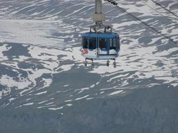 Photo of Lucerne Mount Titlis Eternal Snow Half-Day Trip from Lucerne A Great View