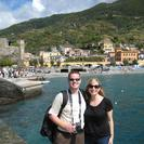 Photo of Milan Cinque Terre Day Trip from Milan Arriving in Monterosso, Cinque Terre