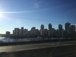 The tour guide was very knowledgeable. This is a great way to see a lot of Vancouver all in half a day. This will allow you to decide what area or areas of Vancouver you would like to visit for a ... , sara.avila.vigil - September 2015