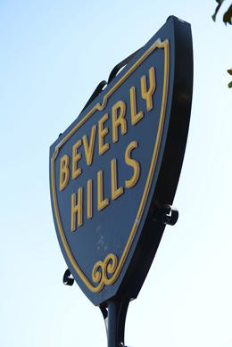 Beverly Hills, Jeff - May 2013
