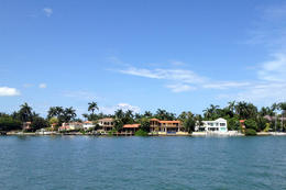 Photo of Miami Miami City Tour including Bayside and Biscayne Bay Cruise Biscayne Bay Cruise