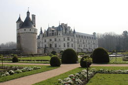 Photo of Paris Loire Valley Castles Day Trip: Chambord, Cheverny and Chenonceau Château de Chenonceau