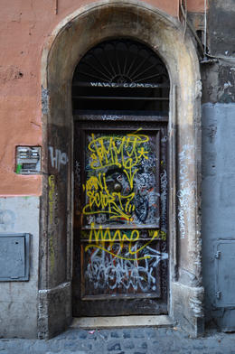 Photo of Rome Trastevere and Rome's Jewish Ghetto Half-Day Walking Tour DSC_5074.JPG