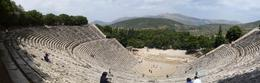 Photo of Athens 4-Day Classical Greece Tour: Epidaurus, Mycenae, Olympia, Delphi, Meteora Epidaurus