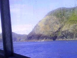 Photo of Bay of Islands Best of the Bay Supercruise - Original Cream Trip GO TO THE HOLE IN THE ROCK
