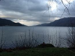 No Nessie in sight , elisabeth p - February 2013