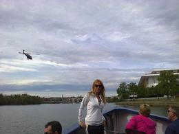 Great way to experience Washington DC - from the boat , marijana.dj - November 2014