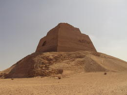 Photo of Cairo Private Tour: Fayoum Day Trip from Cairo Pyramid