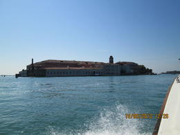 Photo of Venice Venice Marco Polo Airport Link Departure Transfer San Clemente palace island