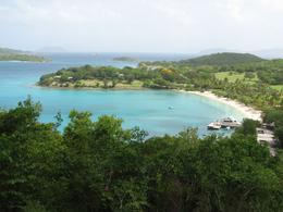 Photo of St Thomas St John Day Trip from St Thomas: Island Sightseeing and Snorkeling at Trunk Bay St. John