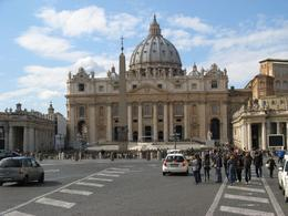 Photo of Rome Skip the Line: Vatican Museums Walking Tour including Sistine Chapel, Raphael's Rooms and St Peter's St Peter's, Vatican City