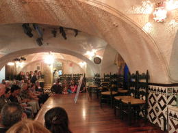 Photo of Barcelona Flamenco Night at Tablao Cordobes Stage