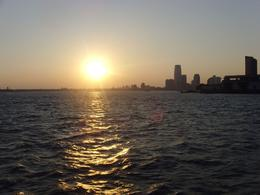 Photo of New York City New York Dinner Cruise Sunset 2...
