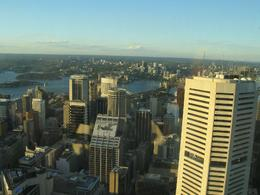 Photo of Sydney Australia Sightseeing Pass Sydney Tower