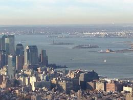 Great view to the Hudson. , Ashley Smith - November 2013