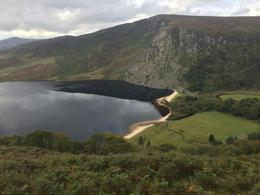 Photo of Dublin Glendalough and Avoca Day Trip from Dublin Wicklow Mountains scenery