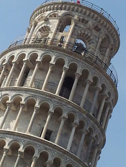Photo of Pisa Pisa Walking Tour Including Skip-the-Line Leaning Tower of Pisa Ticket 20120918_142722