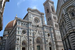 Photo of Florence Florence City Hop-on Hop-off Tour Basilica di Santa Maria del Fiore