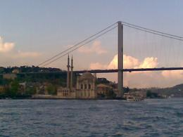 Photo of Istanbul Istanbul by Night: Turkish Dinner and Show Bosphorus cruise view 1