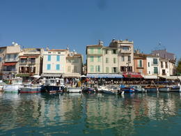 Photo of Monaco Small-Group St Tropez Day Trip from Monaco Cassis village.JPG