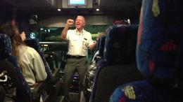 Photo of Orlando Orlando Attractions Roundtrip Transfer Driver Rick Just