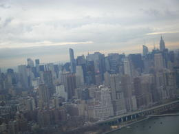 Photo of New York City New York CityPass EN HELICO