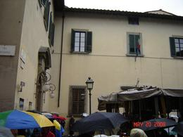 Photo of Florence Skip the Line: Florence Accademia Gallery Tour Entrance to Accademia