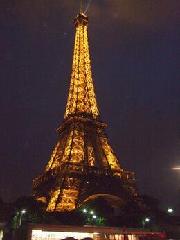 Photo of Paris Eiffel Tower, Paris Moulin Rouge Show and Seine River Cruise My Eiffel Tower picture