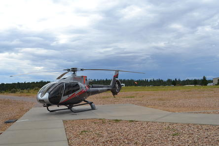 45minute Helicopter Flight Over The Grand Canyon From Tusayan Arizona  Gra