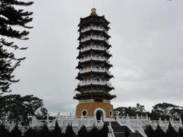 Photo of Taipei 5-Day Best of Taiwan Tour from Taipei: Sun Moon Lake, Taroko Gorge, Kaohsiung and Taitung Pagoda at Sun Moon Lke