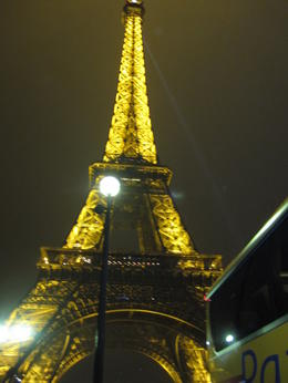 Photo of Paris Eiffel Tower, Paris Moulin Rouge Show and Seine River Cruise Paris-2011