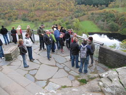 Photo of Edinburgh Highland Lochs, Glens and Whisky Small-Group  Day Trip from Edinburgh Queen's view, Scottish Highlands