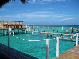 Photo of Punta Cana Punta Cana Reef Explorer: Power Snorkeling, Paddleboarding and Kayaking The dock