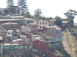 Photo of Santiago Vina Del Mar and Valparaiso Day Trip from Santiago Vaparaiso City View