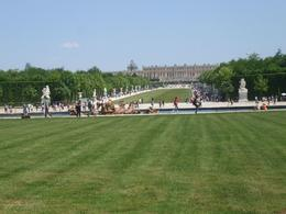 Photo of Paris Versailles by Bike Day Tour Versailles
