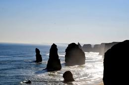Photo of Melbourne Great Ocean Road Small-Group Eco-Tour from Melbourne view from the ground