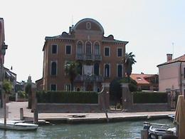A private home in Venice, Kevin S - August 2009
