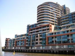 Photo of Melbourne Highlights of Melbourne Cruise Apartment Living