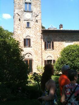 Photo of Florence Chianti Region Wine Tasting Half-Day Trip from Florence CAF Tours Chianti region wine tour