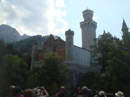 CASTILLO NEUSCHWANSTEIN , JOSE R - August 2015