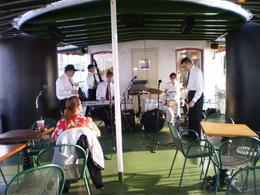 Photo of New Orleans Steamboat Natchez Jazz Dinner Cruise \day 1