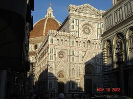 Photo of Florence Florence City Hop-on Hop-off Tour Duomo - Florence