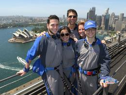 Photo of Sydney Sydney BridgeClimb Fabulous Bridge Climb