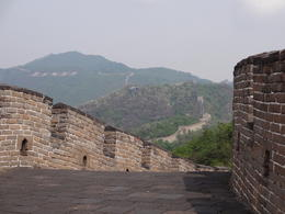 Photo of Beijing Great Wall of China at Mutianyu Full Day Tour including Lunch from Beijing Great Wall At Mutianyu