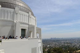 Griffith Park, Jeff - May 2013